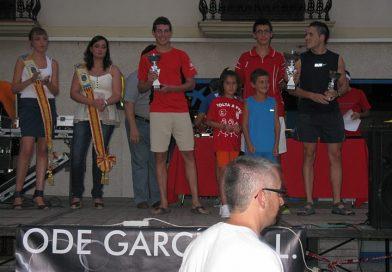 XV VOLTA A PEU A MOIXENT 2010